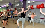 Akademia Fitness - drugie urodziny