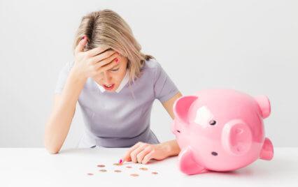 Błędy w oszczędzaniu czyli dlaczego wciąż Ci to nie wychodzi