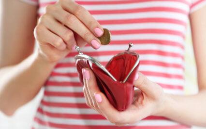 Jak wygląda portfel Polaka?